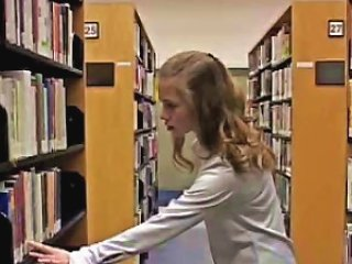 EmpFlix Sex Video - Sexy April Bored From The Library
