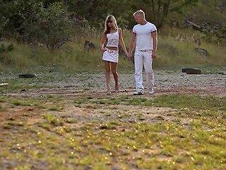 TXxx Sex Video - Hot Beauty Gina Acquires Her 1st Agonorgasmos Beneath The Blue Sky Txxx Com